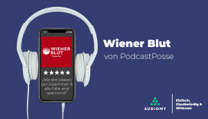 Wiener Blut, Podcast